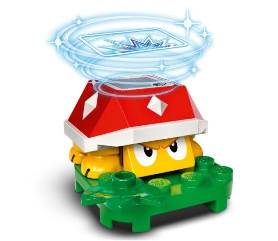 Set Lego de Expansion Desafio de las Plantas Piraña 5