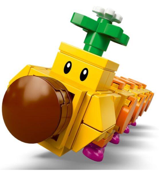 Set de Expansion Lego Pantano Venenoso de la Floruga 4