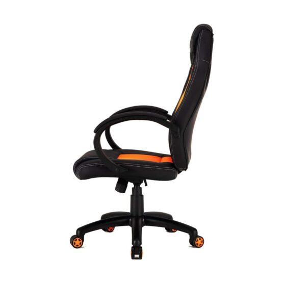 Silla Gamer Meetion Black + Orange MT-CHR05 2