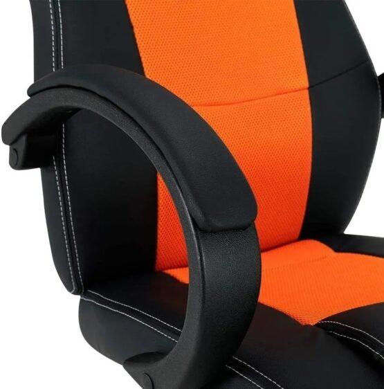 Silla Gamer Meetion Black + Orange MT-CHR05 8