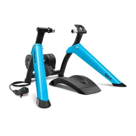 Tacx Boost Trainer Garmin Entrenador de bicicleta para interior 1