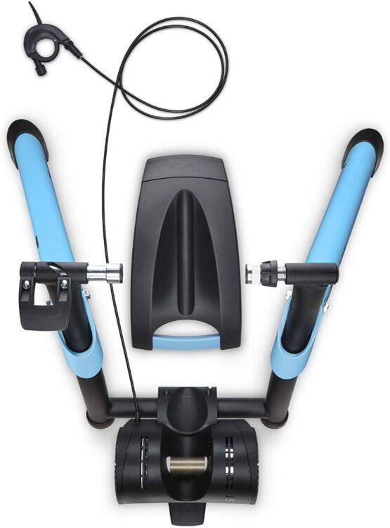 Tacx Boost Trainer Garmin Entrenador de bicicleta para interior 2