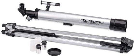 Telescopio TY6105 50x 100x 2