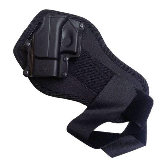 Tobillera Fobus Holster para Glock 26 - 27 (Zurdo) 1