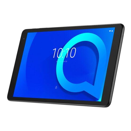 "Tablet Alcatel 1T/ 10,1""/ 2Gb /32Gb/ Quad Core + Teclado 3"