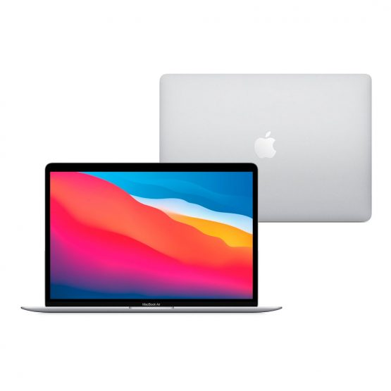 "Notebook Apple Macbook Air M1/ 13,3""/ 8Gb/ 256Gb/ Mac 2"