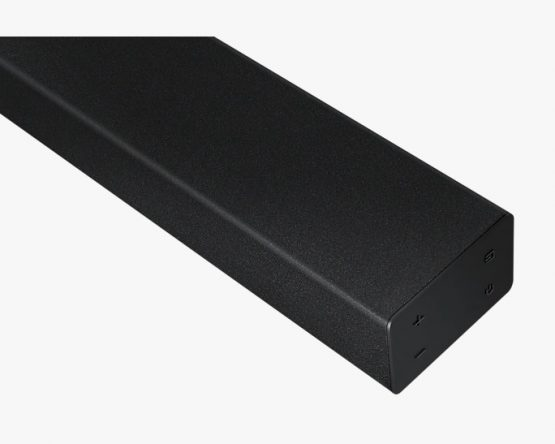 Barra de Sonido Samsung Inalambrica HW-T400 6