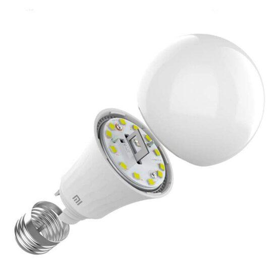 Lampara Led Xiaomi MI Smart Bulb 4