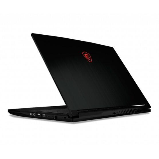 "Notebook Gaming Msi GF63 Thin/ 15,6""/ Core I5/ 8Gb/ 256Gb/ Gtx1650/ WIN10 3"