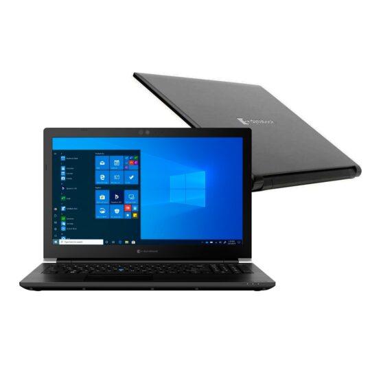 "Notebook Toshiba Dynabook Tecra A50-F/ 15.6""/ 4205U/ 4Gb/ 128Gb/ WIN10 1"