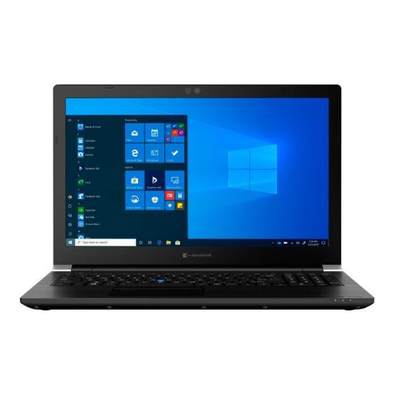 "Notebook Toshiba Dynabook Tecra A50-F/ 15.6""/ 4205U/ 4Gb/ 128Gb/ WIN10 2"