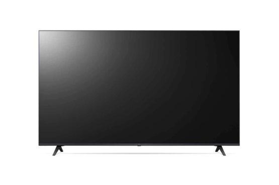 "Televisor Lg Led Ultra HD 4K Active HDR Smart de 65"" Modelo 65UP7750/ Procesador a5 AI/ ThinQ AI 3"