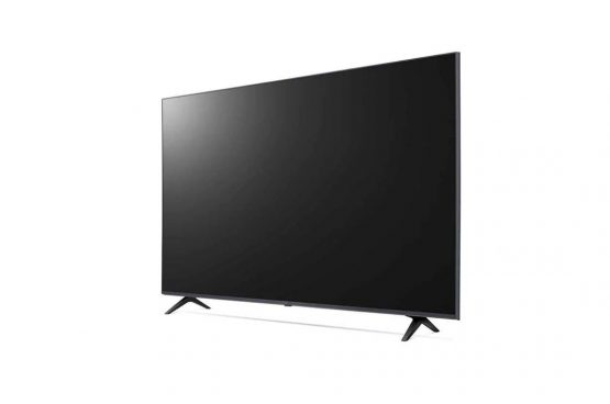 "Televisor Lg Led Ultra HD 4K Active HDR Smart de 65"" Modelo 65UP7750/ Procesador a5 AI/ ThinQ AI 5"
