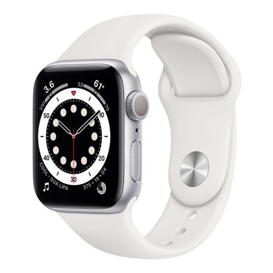 Reloj Inteligente Apple Watch Series 6/ 32Gb/ 44mm / Wifi / Bluetooth/ Gps 5