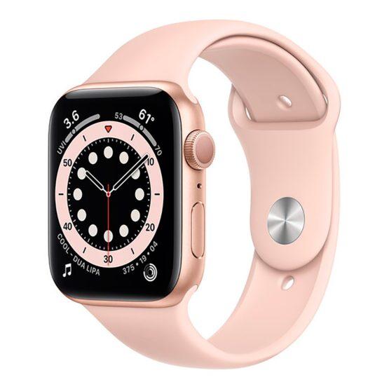 Reloj Inteligente Apple Watch Series 6/ 32Gb/ 44mm / Wifi / Bluetooth/ Gps 8