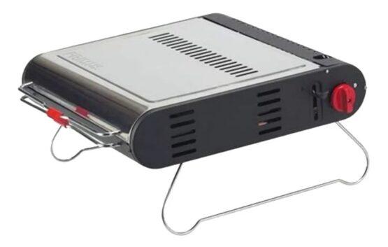 BBQ Parrilla/Horno Encendido Electrico Safari 48X40X13CM 2