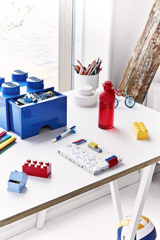 Botella de Hidratacion Lego 500Ml o 750Ml 4