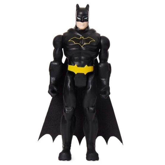 Batman Batimovil Lanza y Defensa 3