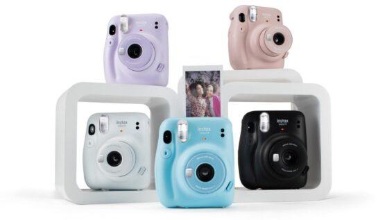 Camara Digital Fujifilm Instax Mini 11 1