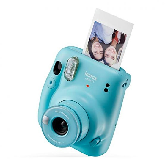 Camara Digital Fujifilm Instax Mini 11 9