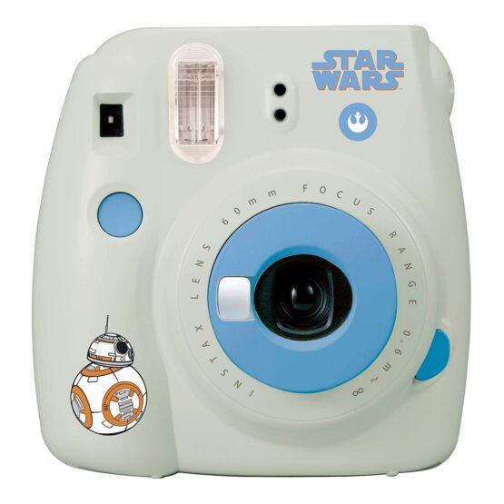 Camara Digital Fujifilm Instax Mini 9 Star Wars 1