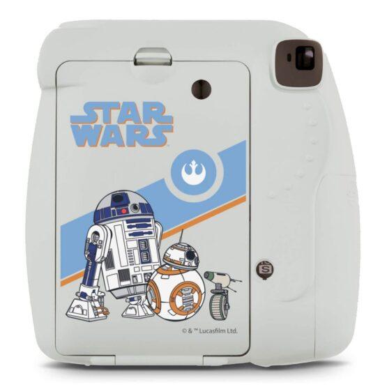 Camara Digital Fujifilm Instax Mini 9 Star Wars 2