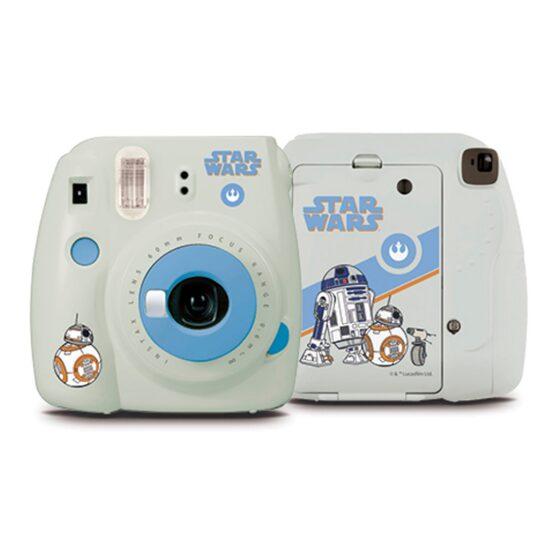 Camara Digital Fujifilm Instax Mini 9 Star Wars 3