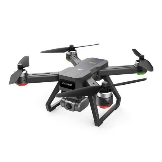 Drone Holy Stone D15 4k Camara Wifi Gps 20min 1