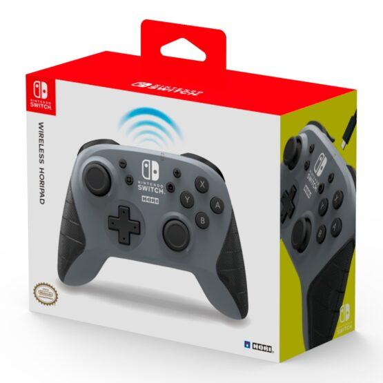 Gamepad Inalambrico Para Switch Hori Bluetooth 2