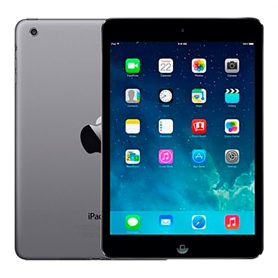 """Tablet IPad Mini 2 Apple MF077LL/A / 7,9""""/ Lte Dual Core/ 1Gb/ 16Gb/ IOS 1"""
