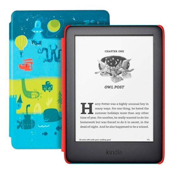 """Tablet Amazon Kindle Kids 6 / 6""""/ 8Gb/ Wifi 1"""