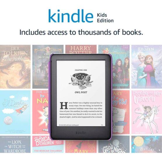 """Tablet Amazon Kindle Kids 6 / 6""""/ 8Gb/ Wifi 3"""