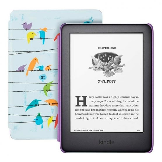 """Tablet Amazon Kindle Kids 6 / 6""""/ 8Gb/ Wifi 5"""