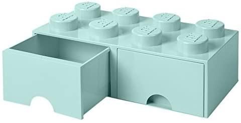 Caja de Almacenamiento Lego Brick Drawer 8 Apilable 3