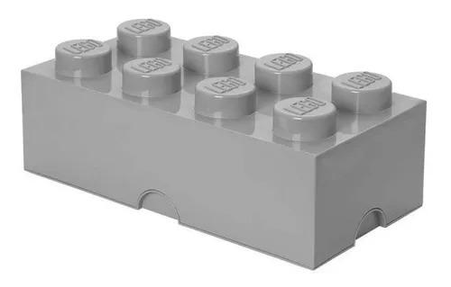 Caja de Almacenamiento Lego Storage Brick 8 Apilable 5