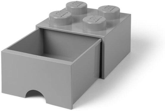Caja deAlmacenamientoLego Brick Drawer 4 Apilable 4