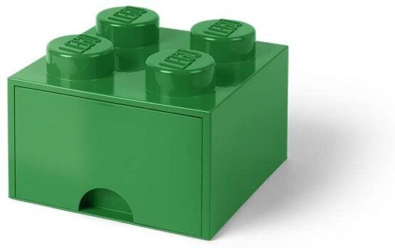 Caja deAlmacenamientoLego Brick Drawer 4 Apilable 5