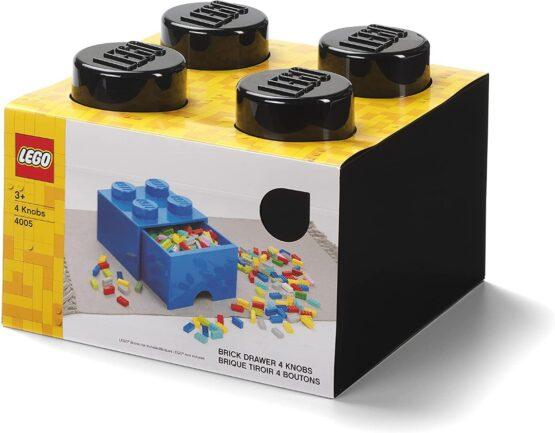 Caja deAlmacenamientoLego Brick Drawer 4 Apilable 6