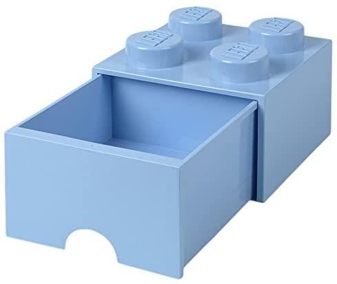 Caja deAlmacenamientoLego Brick Drawer 4 Apilable 2