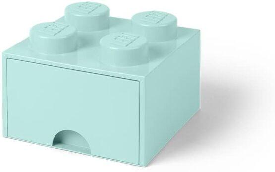 Caja deAlmacenamientoLego Brick Drawer 4 Apilable 10