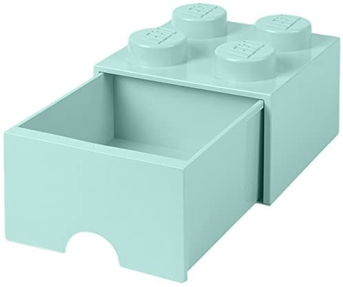 Caja deAlmacenamientoLego Brick Drawer 4 Apilable 11