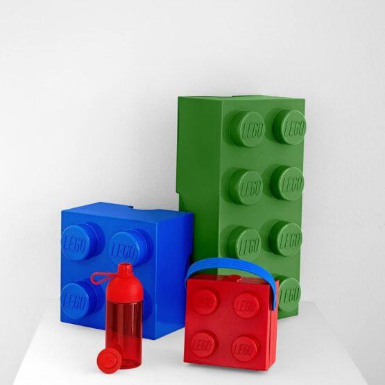Lego Caja con Asa Tipo Lonchera 3