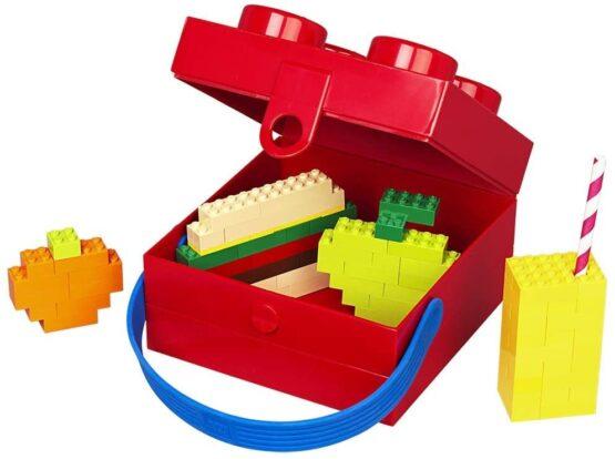 Lego Caja con Asa Tipo Lonchera 4