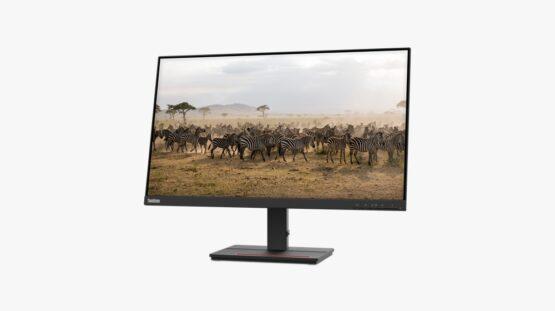 """Monitor Lenovo Thinkvision S27E-20/ 27"""" FHD IPS VGA+HDMI 3YCI 2"""