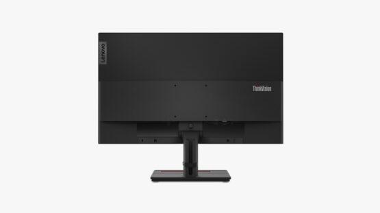 """Monitor Lenovo Thinkvision S27E-20/ 27"""" FHD IPS VGA+HDMI 3YCI 3"""