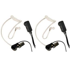 Manos Libres AVPH3 Midland con Auriculares Transparentes 1