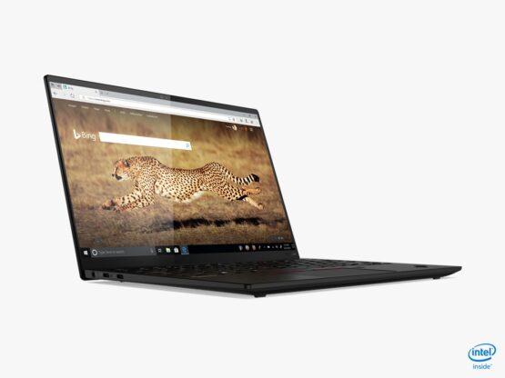 "Notebook Lenovo Thinkpad X1 Nano/ 13""/ I7-1160G7/ 16Gb/ 512Gb/ W10P/ 3YP 3"