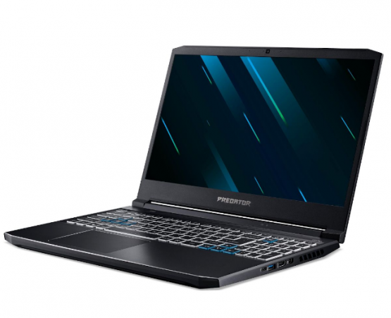 "Notebook Acer Predator Ph315-53-79h1 / 15.6"" / I7 / Rtx 3060 1"