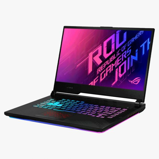 "Notebook Asus Rog G512lv-hn297t/ 15,6""/ I7-10870h/ 16Gb/ 1Tb/ W10h 1"