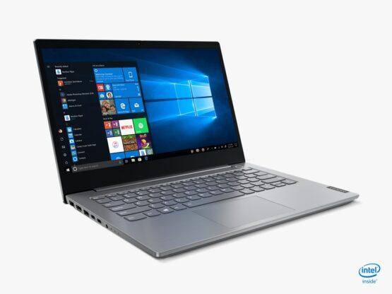 "Notebook Lenovo Thinkbook 14-IIL I3-1005G1/ 14""/ 8Gb/ 256Gb/ W10P/1YCI 1"